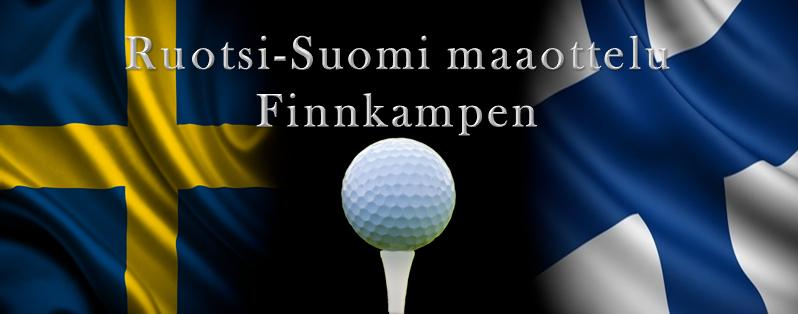 Ruotsi-Suomi maaottelu – Finnkampen 2019